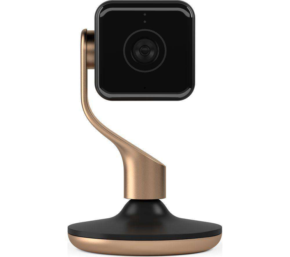 HIVE View Smart Home Security Camera CCTV - Lintronics Group LTD