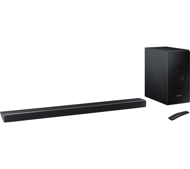 SAMSUNG HW-N650 5.1 Wireless Sound Bar - Lintronics Group LTD
