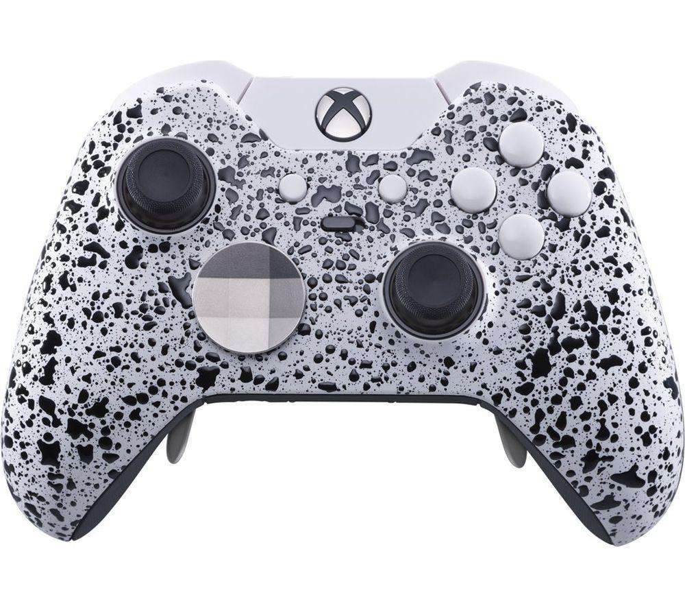 MICROSOFT Xbox Elite Wireless Controller - Polar White - Lintronics Group LTD