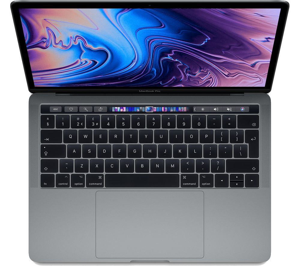 "APPLE MacBook Pro 13"" with Touch Bar 256GB - 2019 - Lintronics Group LTD"