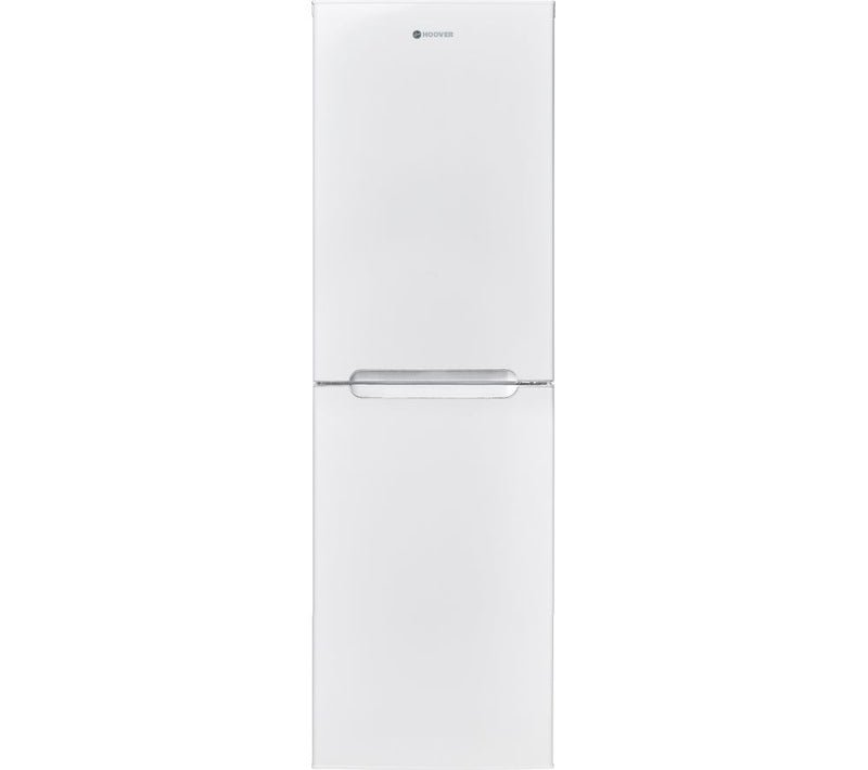 HOOVER HCSB 5172 WK 50/50 Fridge Freezer - White - Lintronics Group LTD