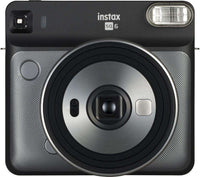 INSTAX SQ6 Instant Camera - Graphite - Lintronics Group LTD