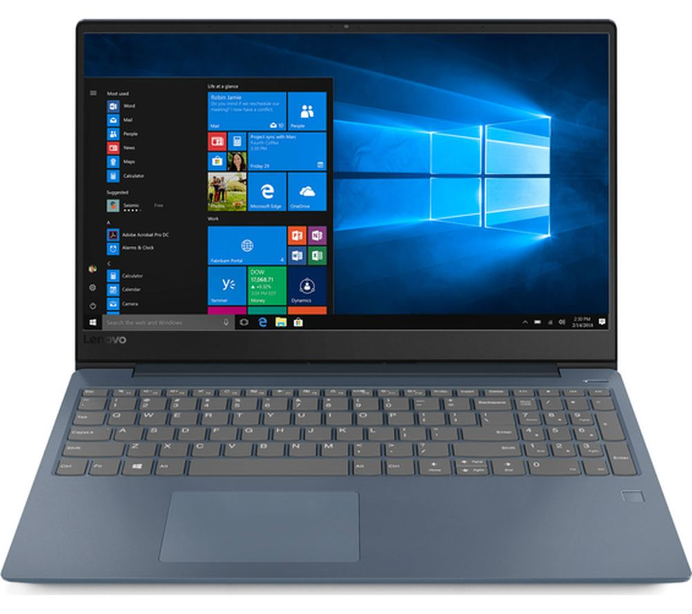 "LENOVO IdeaPad 330S 15.6"" Intel® Core™ i3 Laptop - 1 TB HDD - Lintronics Group LTD"