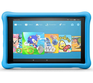 AMAZON Fire HD 10 Kids Edition Tablet (2018) - 32 GB, All Colours - Lintronics Group LTD