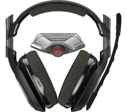 PLANTRONICS RIG 800LX Dolby Atmos - High Acceptance Rate - 0