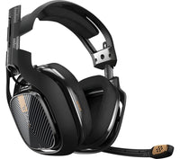 ASTRO A40TR Gaming Headset - Black - Lintronics Group LTD