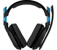 ASTRO A50 Wireless 7.1 Gaming Headset & Base Station - Black - Lintronics Group LTD