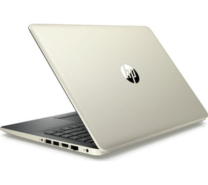 "HP 14-ck0517sa 14"" Intel® Core™ i5 Laptop - 256 GB SSD - Lintronics Group LTD"