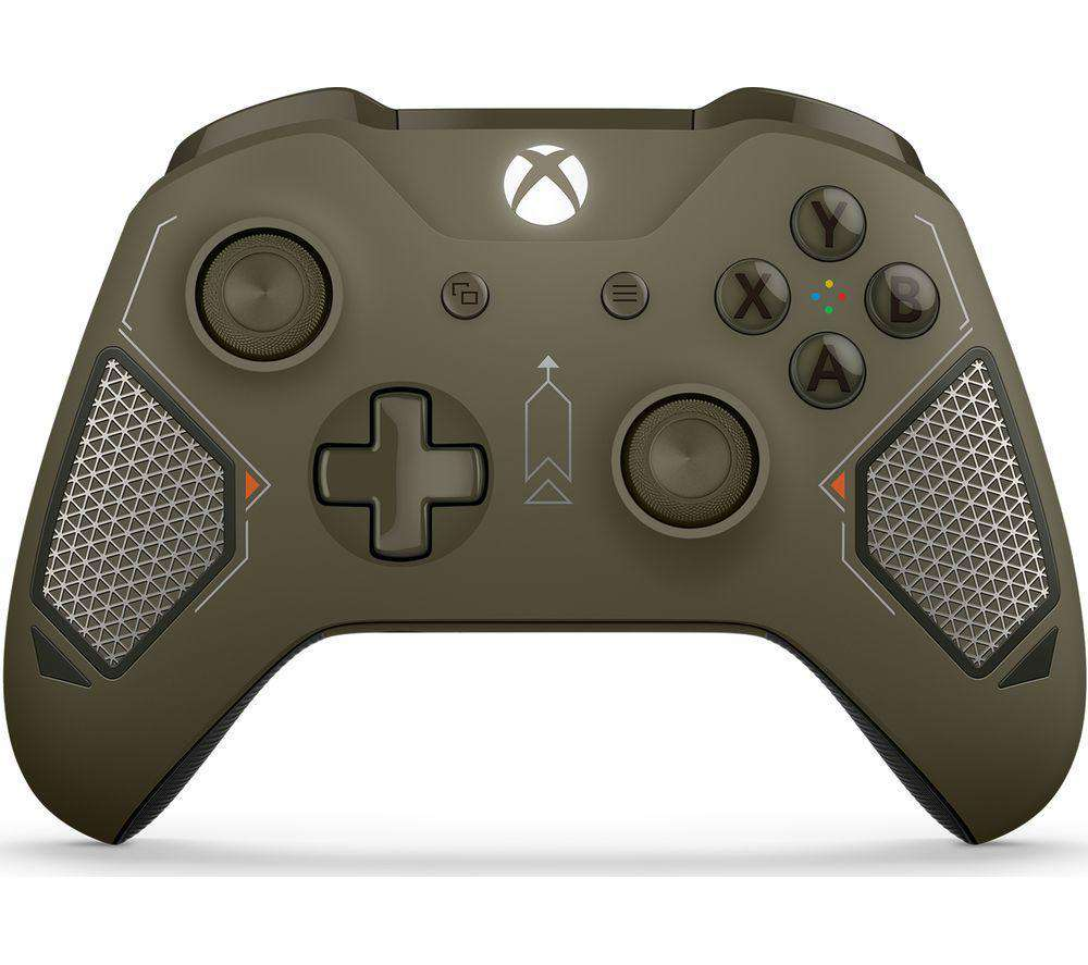 MICROSOFT Xbox Wireless Controller - Combat Tech - Lintronics Group LTD