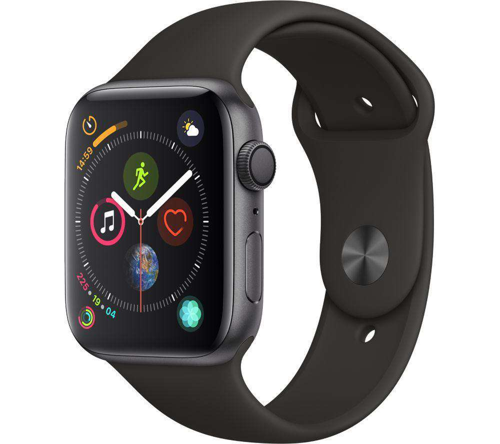 APPLE Watch Series 4 - 40 mm - Lintronics Group LTD
