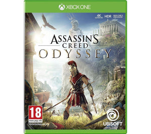 XBOX Assassin's Creed Odyssey - Lintronics Group LTD