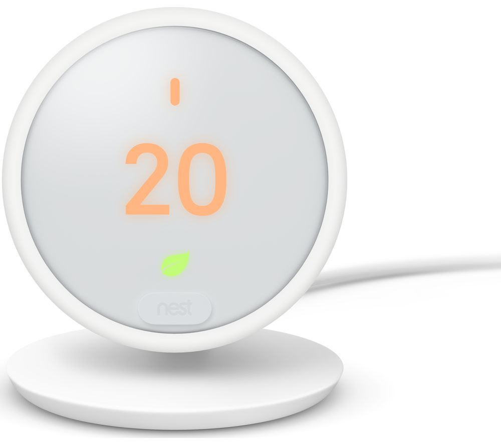 NEST Thermostat E - Lintronics Group LTD