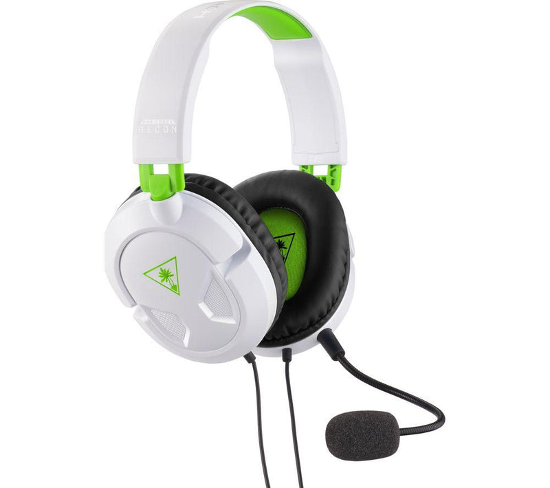 TURTLE BEACH Ear Force Recon 50P Gaming Headset - Lintronics Group LTD