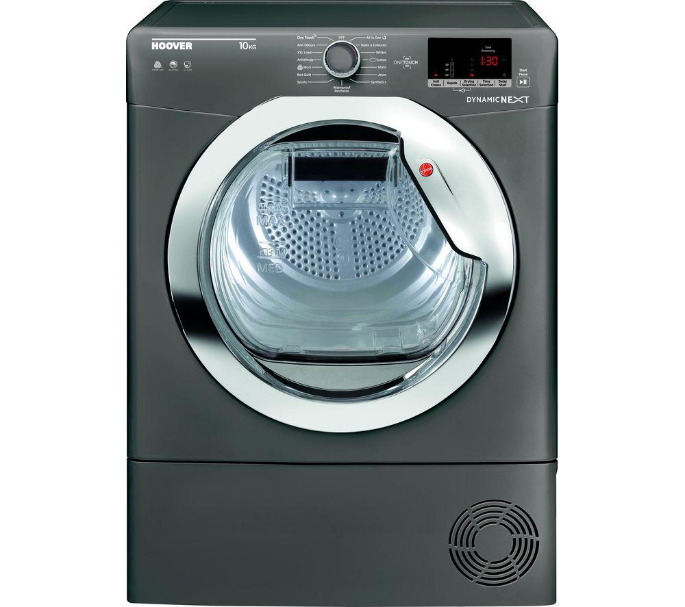 HOOVER Dynamic Next DX C10DCER NFC 10 kg - Lintronics Group LTD
