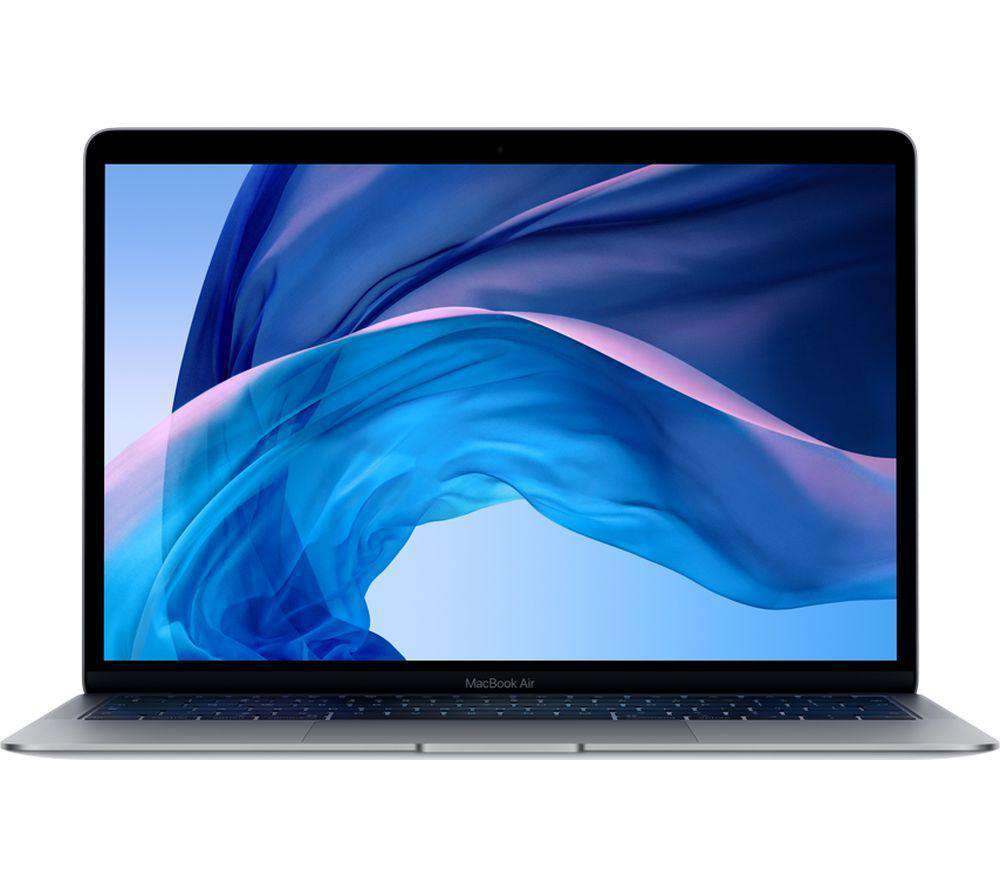 "APPLE MacBook Air 13.3"" with Retina Display (2018) - 256 GB SSD - Space Grey - Lintronics Group LTD"