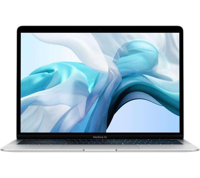 "APPLE MacBook Air 13.3"" with Retina Display (2018) - 256 GB SSD - Silver - Lintronics Group LTD"