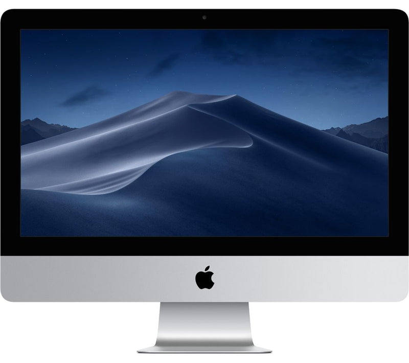 "APPLE iMac 4K 21.5"" Intel® Core™ i3 (2019) - Lintronics Group LTD"