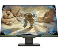"HP 25x Full HD 24.5"" LCD Gaming Monitor - Lintronics Group LTD"