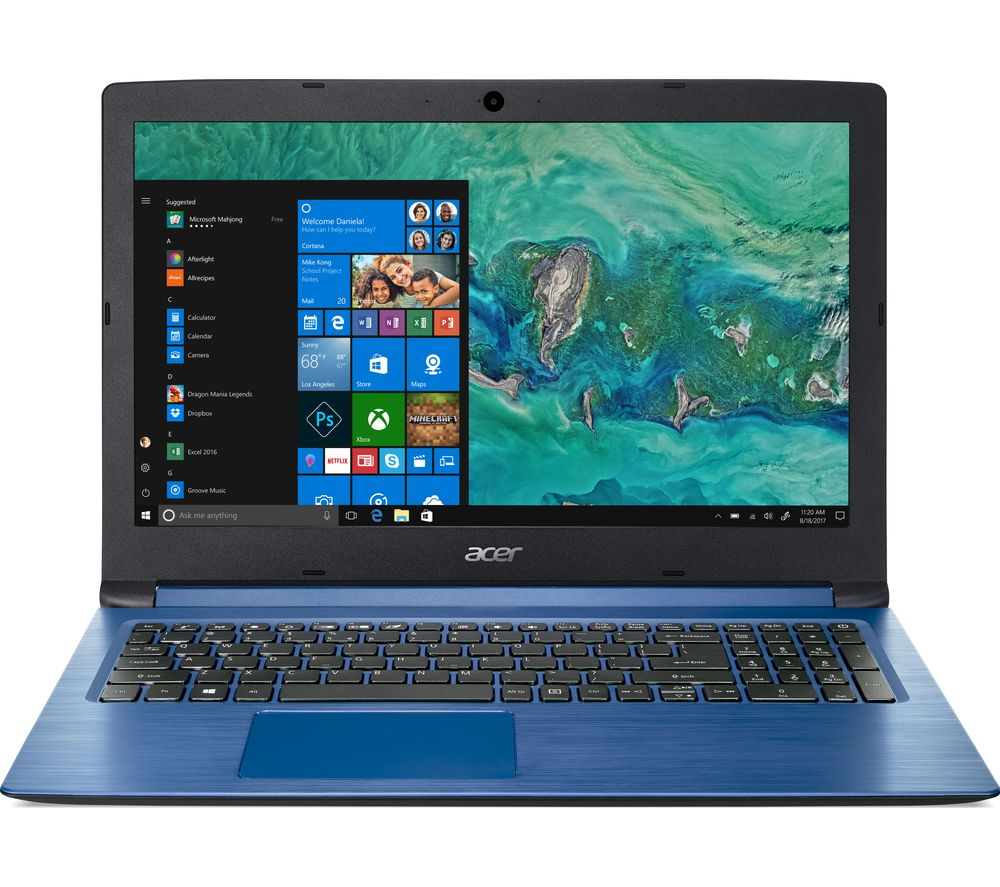 "ACER Aspire 3 A315-53 15.6"" Intel® Core™ i3 Laptop - 256 GB SSD - Lintronics Group LTD"