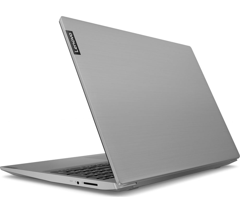"LENOVO IdeaPad S145-15IWL 15.6"" Intel® Pentium® Gold Laptop - 128 GB SSD, Grey - Lintronics Group LTD"