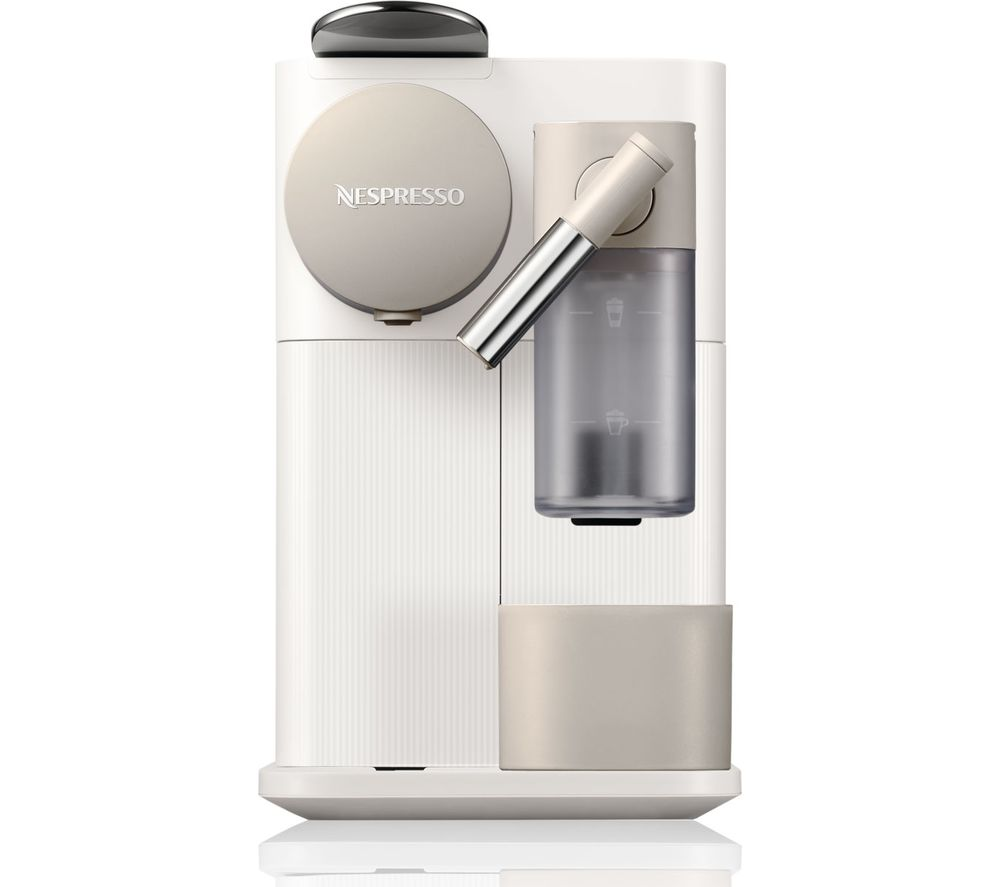NESPRESSO by De'Longhi Lattissima One EN500W Coffee Machine - Lintronics Group LTD