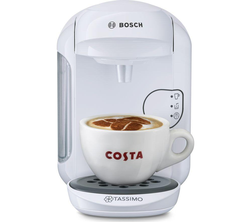 TASSIMO by Bosch Vivy2 TAS1402GB Hot Drinks Machine - Lintronics Group LTD