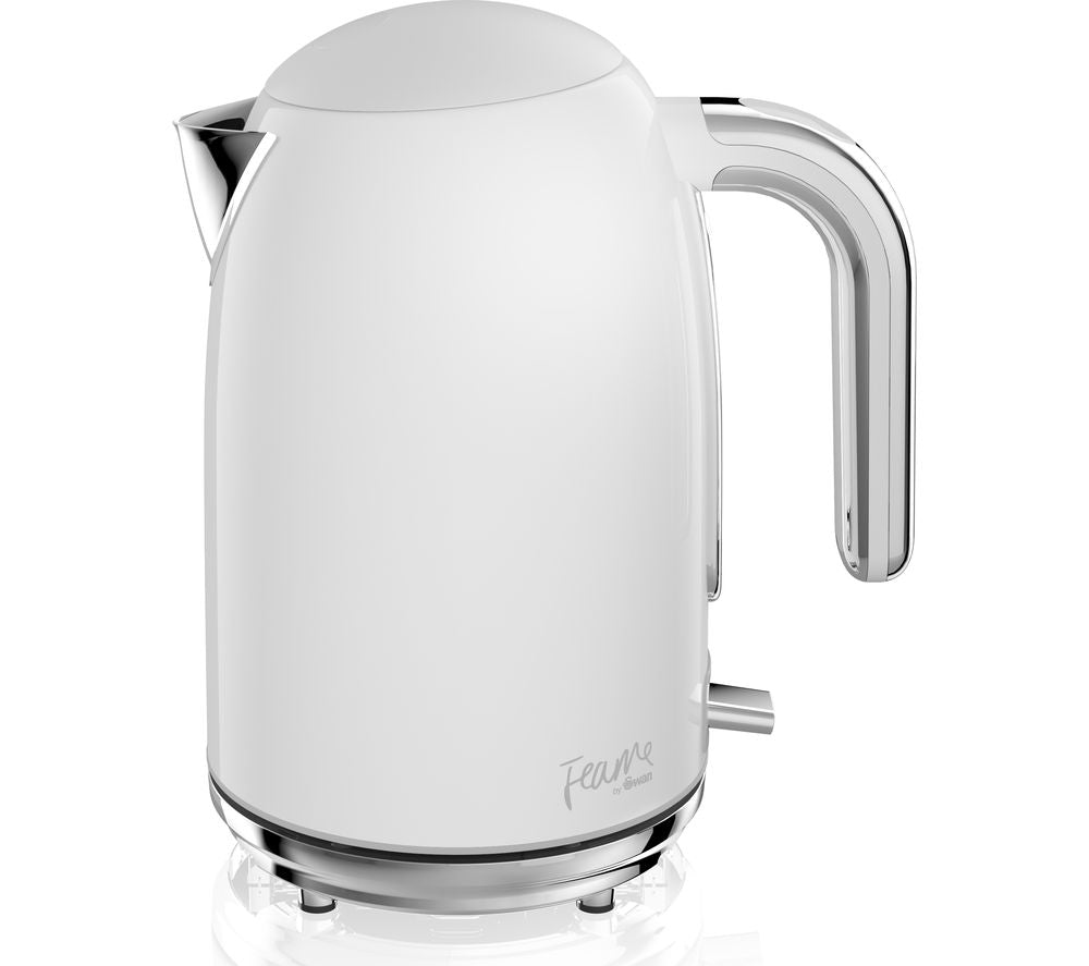 SWAN Fearne by Swan Quiet Boil SK34030TEN Jug Kettle - Lintronics Group LTD