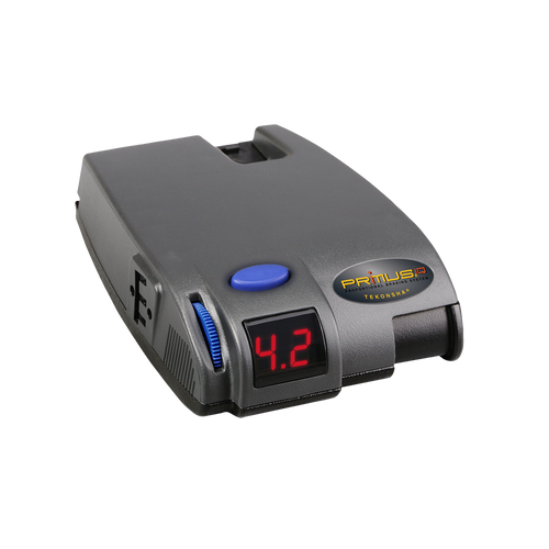 Tekonsha Primus™ IQ Electronic Brake Control, for 1 to 3 Axle Trailers, Proportional/ 90160