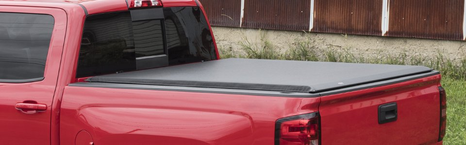 ACCESS® Original Roll-Up Cover – 1982-2011 Ford Ranger 6' Box , 1994-2011 Mazda 6' Box / 11109