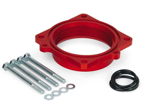 AIRAID Throttle Body Spacer - 2003-2008 Dodge Ram 1500 5.7L V8 Gas / 300-577
