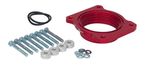 AIRAID Throttle Body Spacer - 2004+ Ford F-150 5.4L V8 Gas / 400-531