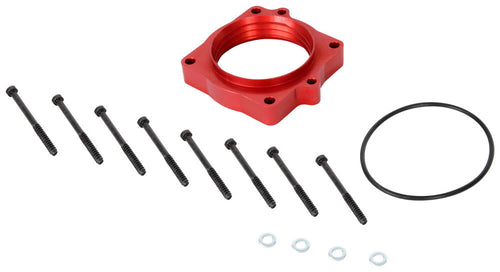 AIRAID Throttle Body Spacer - 2009+ Dodge Ram 1500 5.7L V8 Gas / 300-631-1