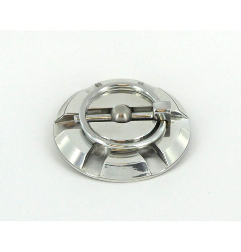 AMI Styling Hood Pin Striker Style Polished / 5110P