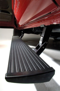 AMP Research PowerStep Electric Running Boards - 2002-2008 Dodge Ram Quad Cab / 75101-01A