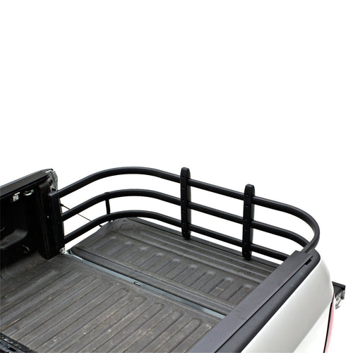 AMP Research Black BedXTender - 2019 Ford Ranger / 74842-01A