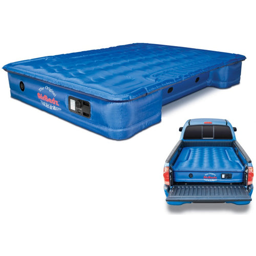 AirBedz Original Truck Bed Air Mattress - For Chevy, GMC, Ford, Dodge, Toyota and Nissan Full-Size, Long-Bed Trucks / PPI 103
