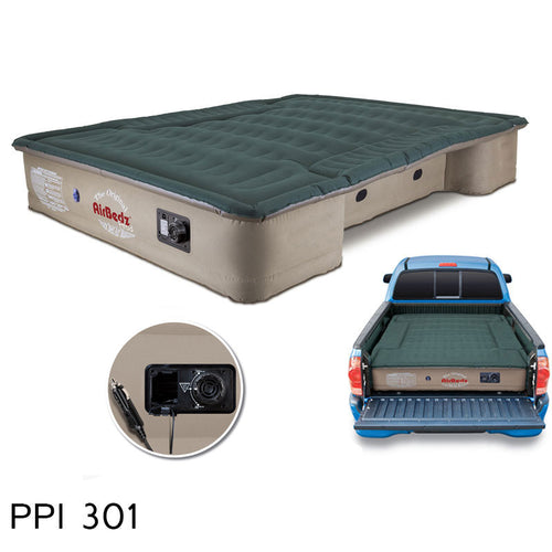 AirBedz® Pro3 Series Truck Bed Air Mattress – 8' Long Bed with Built-in DC Air Pump / PPI-301