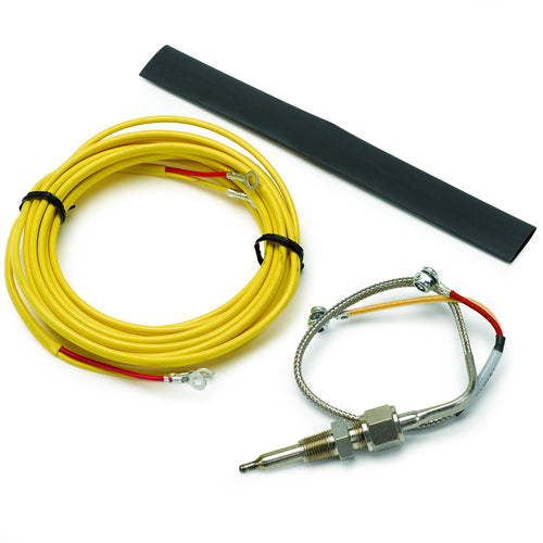 AutoMeter® Thermocouple Kit, Type K, 1/4