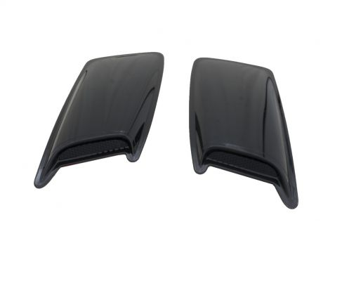 Auto Ventshade Large Hood Scoop / 80001