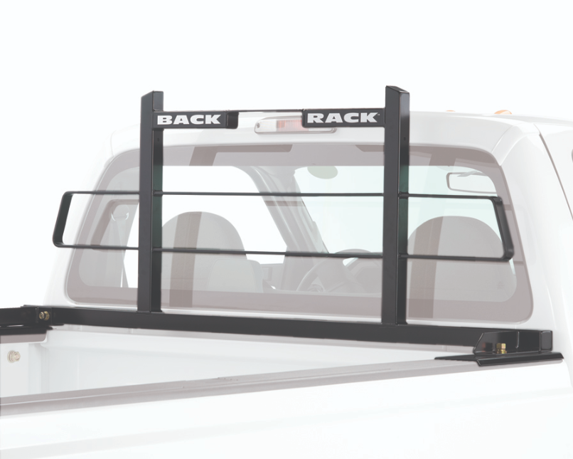 BACKRACK™ Steel Frame (Black) – 2015-2020 Colorado & Canyon, 2016-2017 Tacoma / 15002