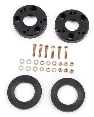"BDS Suspension 2.5"" Leveling Kit - 2009-2020 Ford F150 / 013250"