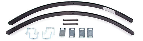 BDS Suspension Add-A-Leaf Box Kit - 2017+ Super Duty / 013219