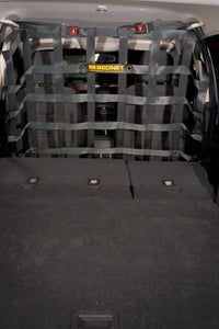 Bednet® SUV and Crossover Bulkhead / BN-0345