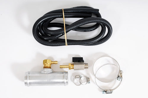 Dee Zee® Auxiliary Fuel Line Connection Kit - 2013-2020 Dodge Ram / 97962