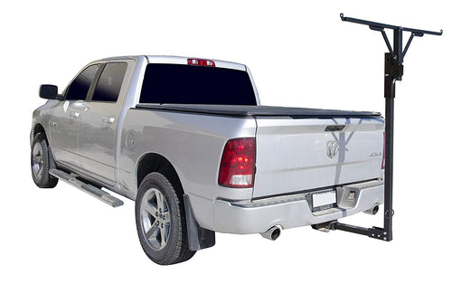 Erickson - Big Bed Senior High Mount Conversion Kit / 07601