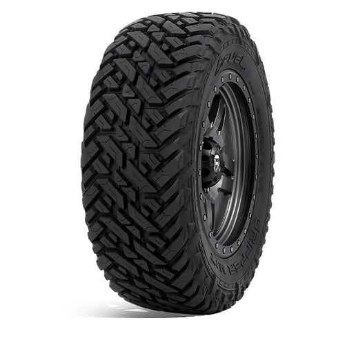 FUEL® Gripper M/T Tire 33X12.50 R20 / RFNT35X1250R20XL