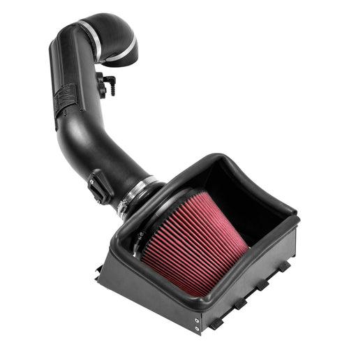 Flowmaster® Delta Force Performance Air Intake - 2007-2014 Expedition & Navigator & 2009-2010 F-150 with 5.4L Engine / 615125