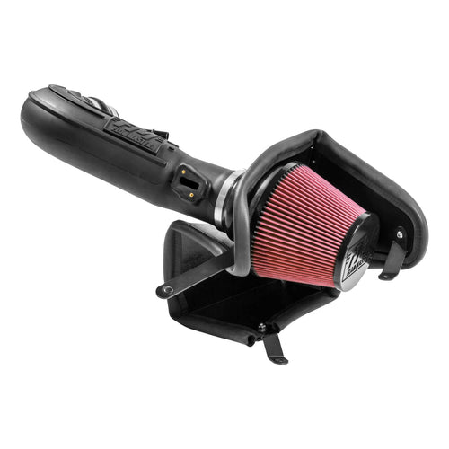Flowmaster® Delta Force Performance Air Intake - 2011-2014 Ford Mustang with 5.0L Engine / 615130