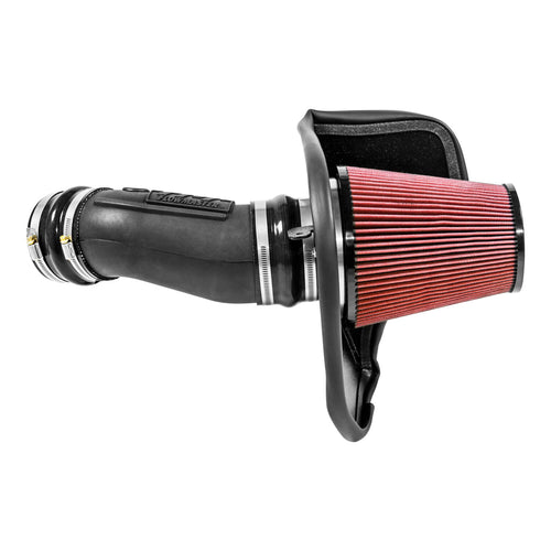 Flowmaster® Delta Force Performance Air Intake - 2017-2019 Dodge Challenger & Charger Hellcat models with 6.2L Engine / 615139