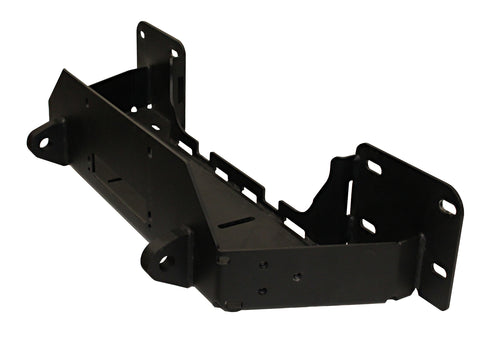 Go Rhino® BR10 Winch Tray for 2011-2019 Silverado HD, 2011-2016 Super Duty / 24273TW